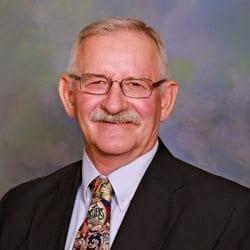 Paul Ipock, Presiding Commissioner