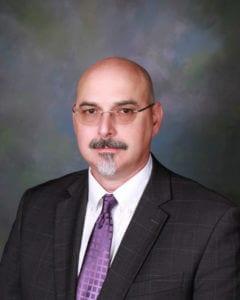 Dale Fraker, Northern Commissioner