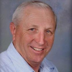Gary Don Letterman, Recorder